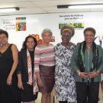 Desenvolvimento da mulher negra
