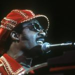 Stevie Wonder lança documentário ao vivo
