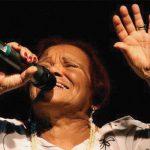 A dama do samba paulista