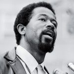 A HISTÓRIA DO MILITANTE NEGRO ELDRIDGE CLEAVER