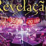 DVD DE 20 ANOS DO GRUPO REVELAÇÃO