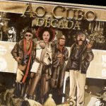 PRIMEIRO DVD DO GRUPO AO CUBO