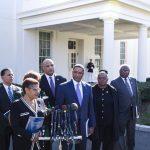 Congressistas negros pedem investigação sobre sumiço de jovens em Washington