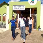 Com projeto de valorização do negro, escola do Acre é destaque nacional