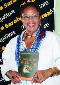 path - Luislinda Valois _O Negro no Século XXI cred. Acrísio Siqueira