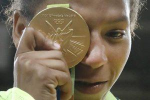 Maior medalhista brasileiro em uma olimpíada e campeã olímpica de judô são destaques do ano | Foto: Jack Guez / AFP / CP