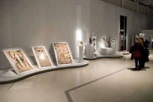 Exposição 'Picasso Primitivo', no museu Quai Branly, de Paris, coloca lado a lado o artista espanhol e a arte africana