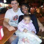 Mulher denuncia tentativa de sequestro de sua filha e racismo em posto da BR-381