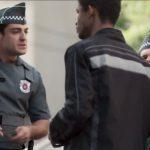 Polícia Militar lança nota de repúdio contra cena racista de novela da Globo