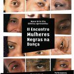 II Encontro de Mulheres Negras na Dança