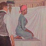 No século 19 mulheres negras eram usadas em dolorosos experimentos ginecológicos sem anestesia