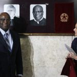 Joaquim Barbosa admite possibilidade de candidatura em 2018