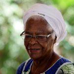 Mãe Stella é internada no Hospital da Bahia