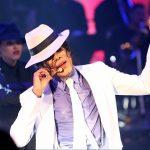 De Michael Jackson, Ícaro Silva vence Show dos Famosos no Faustão