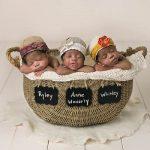 Mulher dá à luz três bebês negros — a verdade por trás da história faz o mundo chorar