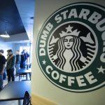 Pais acusam Starbucks de racismo por confundir menina negra com pedinte