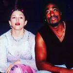 Tupac confessa que terminou com Madonna por ela ser branca, em carta indédita