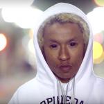 "Rapper Yannick lança o clipe inspirado em mangás ""Afro Vs Justice"""