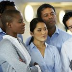 Presidentes de grandes empresas se reúnem para tratar da inclusão de negros em altos cargos