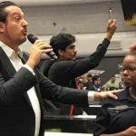 Racismo no poker faz jogador ser banido para sempre do Campeonato Brasileiro