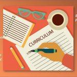 Currículo: Abrindo ou Fechando Portas