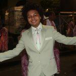 Ator mirim JP Rufino é alvo de racismo em rede social: 'Me calar, jamais'