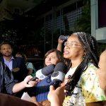 Secretária é alvo de racismo em festa no Hotel Catussaba