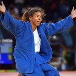 Rafaela Silva, uma campeã olímpica expõe o racismo institucional