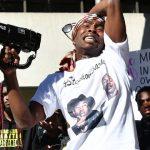 Indignação marca funeral de jovem negro morto por policiais na Califórnia