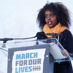 Quem é Naomi Wadler, que aos 11 anos luta por vítimas 'que não aparecem no jornal'