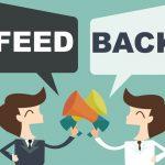 Prática do Feedback: essencial para boa gestão