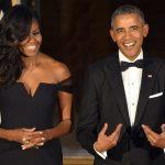 Barack Obama e Michelle Obama vão produzir filmes e séries para a Netflix