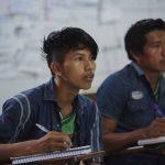 Temer corta bolsa de estudos para indígenas e quilombolas