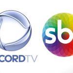 RecordTV e SBT recebem notificações sobre falta de representação racial