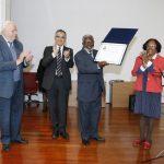 Kabengele Munanga é reconhecido por sua luta pela igualdade racial