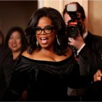 Oprah ganha mostra em museu