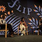Flip: autoras defendem enfrentamento conjunto de machismo e racismo