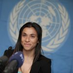 ONU Mulheres anuncia jogadora Marta como embaixadora global da Boa Vontade
