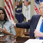 A ex-assessora que ameaça Trump: gravações secretas e acusações de racismo