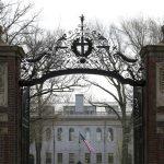 Casa Branca apoia ação contra Harvard e aperta cerco a cotas raciais