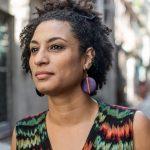 Terça Negra homenageia Marielle Franco no Pátio de São Pedro