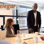 Praticas para se ter a sabedoria de como Delegar!