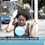 Espetáculos do FIT discutem temas atuais como gênero e racismo
