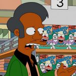 Os Simpsons | Personagem indiano Apu será removido por polêmica racial