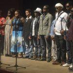 Coral Vozes de Angola encerra o Mês da Consciência Negra
