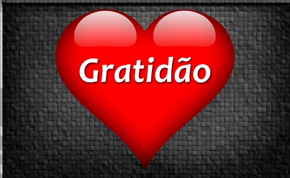 Gratidão, o poder que transforma! - Revista Raça Brasil