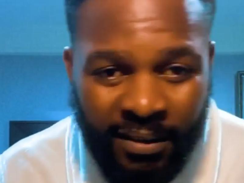 Negro lindo – a revanche masculina na web