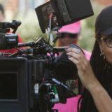 """Ava DuVernay, primeira mulher negra a dirigir um filme, """"Selma - Uma Luta Pela Igualdade"""""""