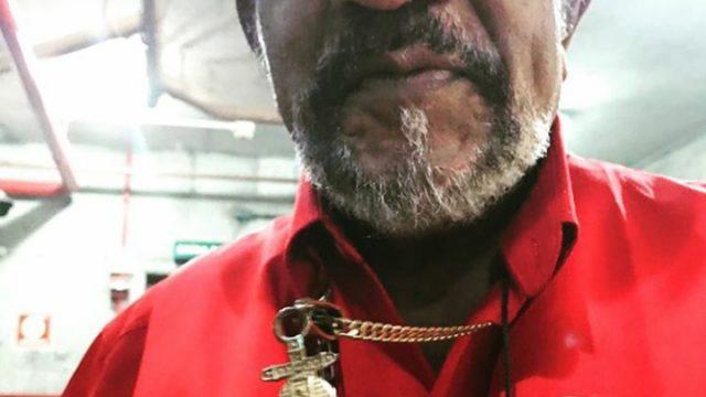 Morre Gerson King Combo, o rei do soul brasileiro