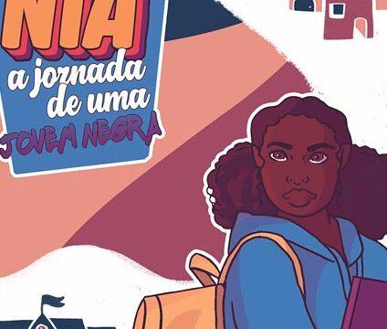 Nia: A jornada de uma jovem negra